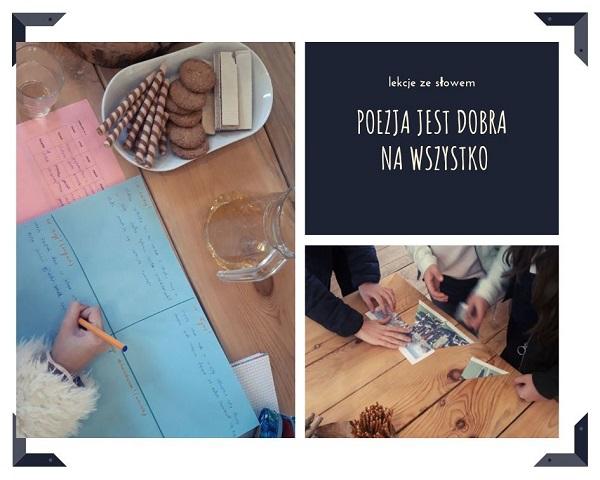 Zmysły I Poezja Czyli O Duecie Doskonałym Polski Z Klasą